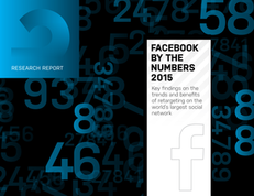 Facebook by the Numbers 2015