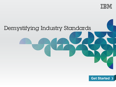 Demystifying Industry Standards, Standards processing: The Key to Simplifying B2B Integration