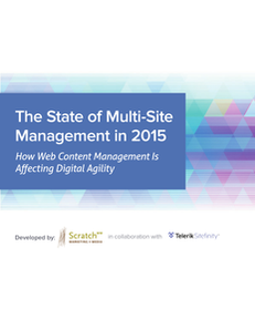 The State of Multi-Site Management in 2015
