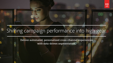 Shifting campaign performance into high gear