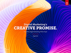 Digital Marketing's Creative Promise