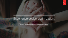 Experience Design Optimization