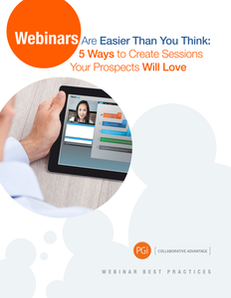 5 Ways to create webinar sessions your prospects will love
