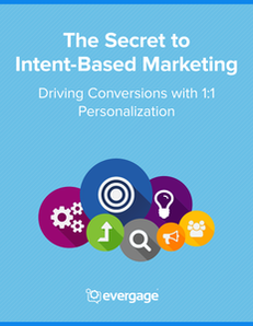 The Secret to Intent-Based Marketing