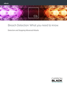 eBook: Data Breach Detection: What You Need to Know