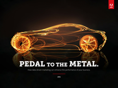 Demonstrating Impact: Pedal to the Metal