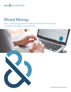 Wired Money: 5 Ways Modern Finance Teams Can Deliver Growth