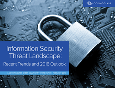 Information Security Threat Landscape