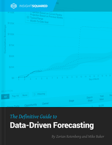 The Definitive Guide to Data-Driven Forecasting