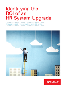 Identifying the ROI of an HR Upgrade