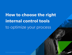 How to Choose the Right Technology for Managing Internal Controls