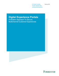 Amp up your digital experience and increase lifetime loyalty and revenue