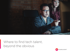 Where to find top tech talent beyond the obvious