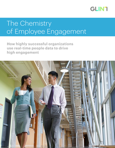 The Chemistry of Employee Engagement