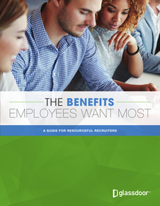 The Benefits Employees Want Most