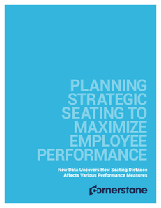 Planning Strategic Seating to Maximize Employee Performance