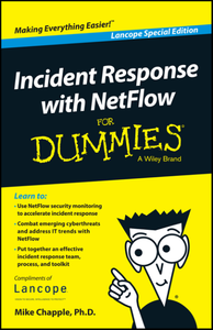 Incident Response with Netflow for Dummies
