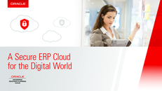 A Secure ERP Cloud for the Digital World