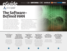 The Software-Defined WAN eGuide