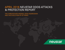 Arm Yourself with New Research on DDoS Threats