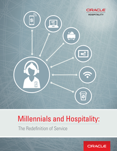 Millennials and Hospitality: The Redefinition of Service