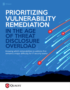 Prioritizing Vulnerability Remediation in the Age of Threat Disclosure Overload