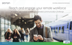 4 Ways to Reach and Engage Your Remote Workforce