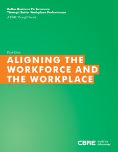 Is your Workplace a Magnet for Talent?
