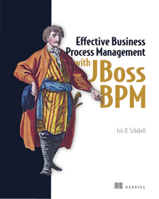 Effective Business Process Management with JBoss BPM