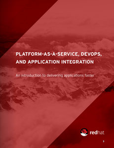 Platform-as-a-Service, DevOps, and Application Integration
