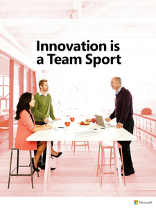 Innovation is a Team Sport eBook
