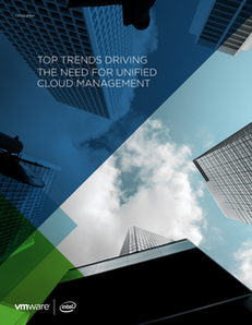 Top Trends Driving the Need for Unified Cloud Management