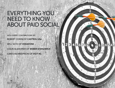 Everything You Need to Know About Paid Social