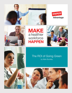 Go Green: It's a better ROI than you might think