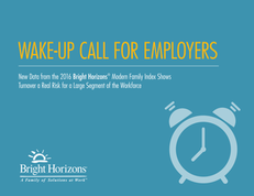 Wake-Up Call for Employers