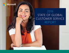 2016 State of Global Service Report