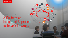 A Guide to an Integrated Approach to Today's IT Issues