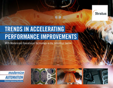 Trends in Accelerating Performance Improvements