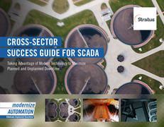 Cross-Sector Success Guide for SCADA