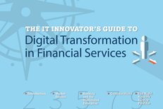 The IT Innovator's Guide to Digital Transformation in Financial Services