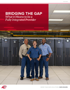 Bridging the Gap: What it Means to be a Fully Integrated Provider