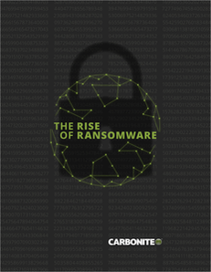 It's Not The End: Learn How To Recover From Ransomware