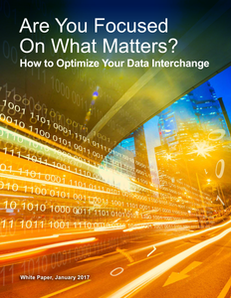 Are You Focused On What Matters? How to Optimize Your Data Interchange