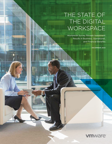 The State of the Digital Workspace Report 2016
