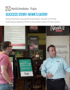 Success Story: Newk's Eatery