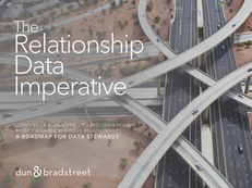 The Relationship Data Imperative: Discover Your Most Valuable Business Relationships