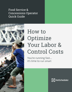 How to Optimize Your Labor & Control Costs