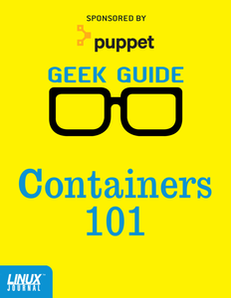 Containers 101