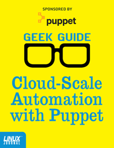 Geek Guide: Cloud Scale Automation