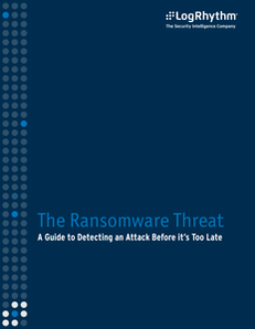 The Ransomware Threat: A How-To Guide on Preparing for and Detecting an Attack Before it's too Late